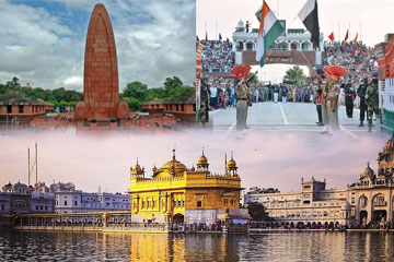 leisure tour india