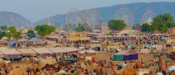 cheapest leisure tour india